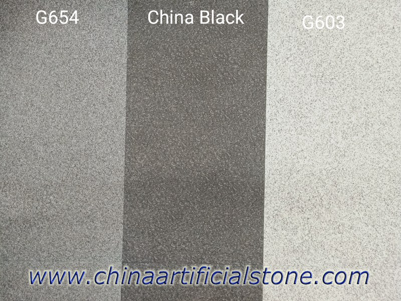 Granite Porcelain Outdoor Paver