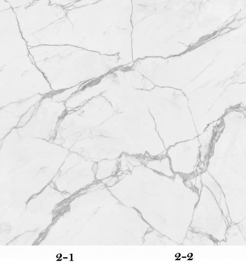 Large Format Calacatta White Porcelain Tiles