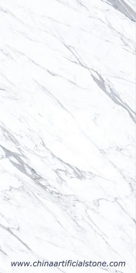 Porcelain Slabs Shower Walls
