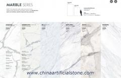 Largest Format Thin Porcelain Slabs