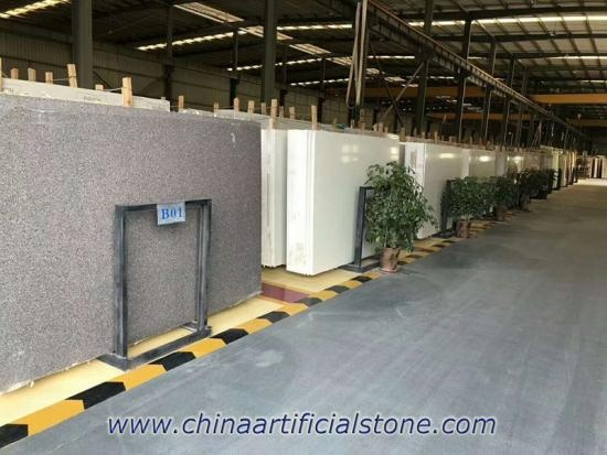 Cement Terrazzo Slabs Interior and Exterior paving