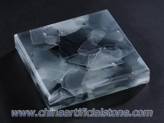Jade Magna Glass Stone Table Tops