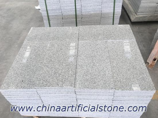 China Grey Granite G603 Seasame White Granite