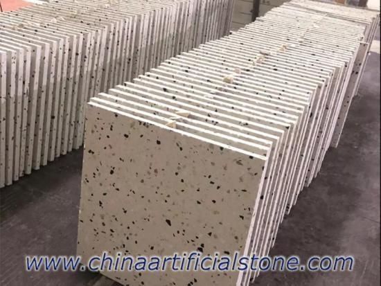 Precast Terrazzo Floor and Wall Tiles