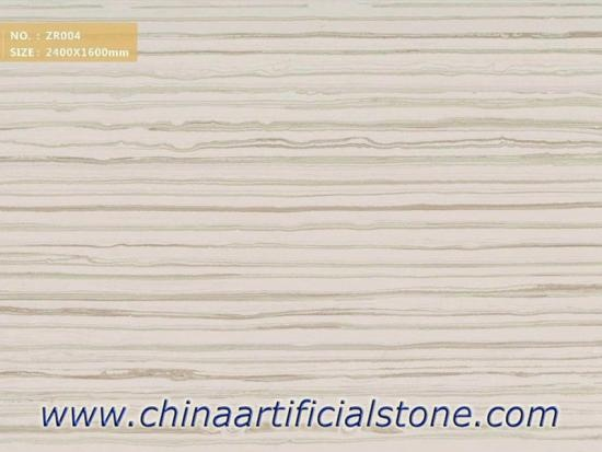 Translucent Wood Vein Artificial Faux Onyx Stone Panel