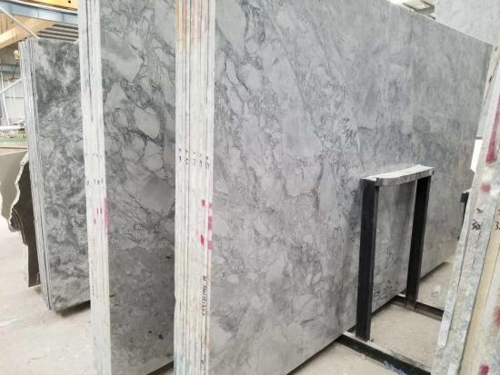 Supper White Dolomite Slabs Countertops