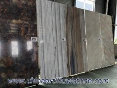 Nano Crystallized Ceramic Glass Panel for Floor and Wall