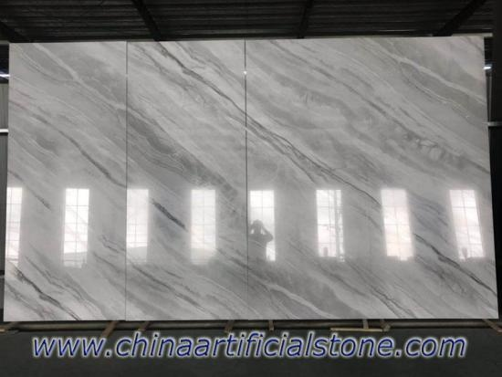 Thin Nano Crystallized Glass Ceramic Panel