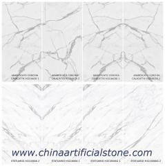 China Large Format Unglazed Porcelain Slabs