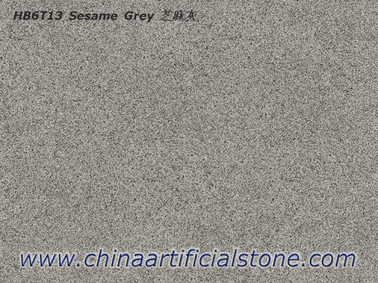 Sesame Grey Porcelain Paver Tiles