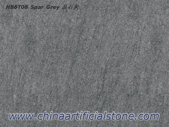 Spar Grey Porcelain Paving Slabs