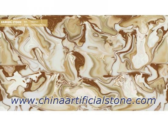 Artificial Transulcent Stone Sheets