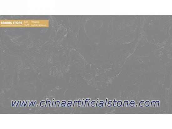 Grey Artificial Engineered Faux Onyx Sheets